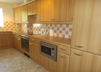 Thumbnail 1 bed flat to rent in Soudrey Way, Cardiff