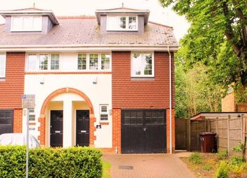4 bed semi-detached house for sale in Portesbury Road, Camberley, Surrey GU15