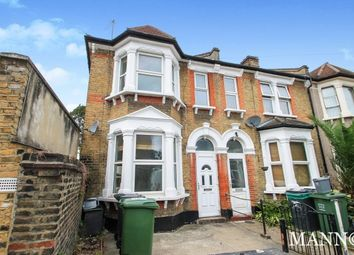 Thumbnail 3 bed property to rent in Blagdon Road, London