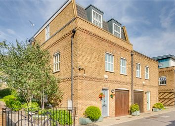4 bed property for sale in Restoration Square, Battersea Park, London SW11