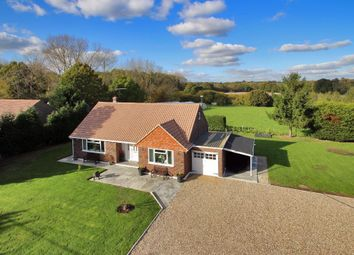 Thumbnail 3 bed bungalow for sale in Golford Road, Cranbrook, Kent