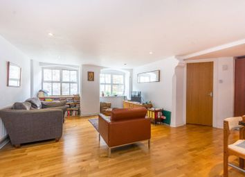 Thumbnail 2 bed flat for sale in Defoe Road, Stoke Newington