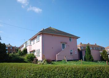 Thumbnail 2 bed flat to rent in Heol Y Wern, Penparcau, Aberystwyth