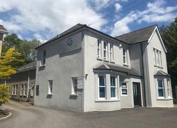 Thumbnail Office to let in Semi-Serviced Office Space, Suit 3A, Avon Court, Cowbridge Road, Bridgend