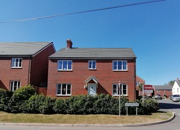 4 bed detached house for sale in Meadow Park, Hereford HR1