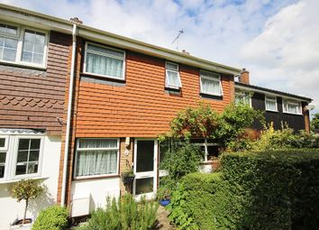 Thumbnail 3 bed terraced house for sale in Coopers Close, South Darenth, Dartford