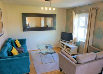 Thumbnail 2 bed flat to rent in Whitehall Green, West Yorkshire
