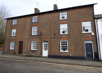 Thumbnail 4 bed town house for sale in Park Road, Toddington, Dunstable
