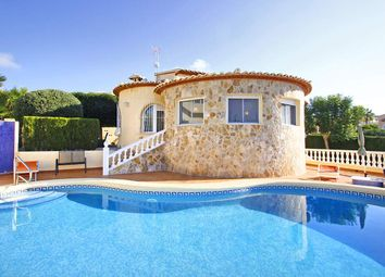Thumbnail 2 bed villa for sale in Cumbre Del Sol, Alicante, Spain