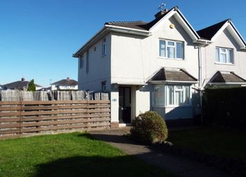 Thumbnail 3 bed property to rent in Carsic Lane, Sutton In Ashfield