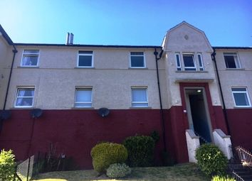 Thumbnail 3 bed flat to rent in 110 Rankin Street, Greenock