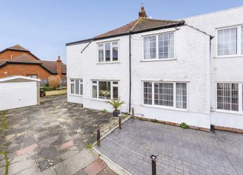 Thumbnail 5 bed terraced house for sale in Corbylands Road, Sidcup