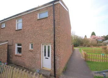 Thumbnail 3 bed end terrace house for sale in Bredon Close, Kingswood, Bristol