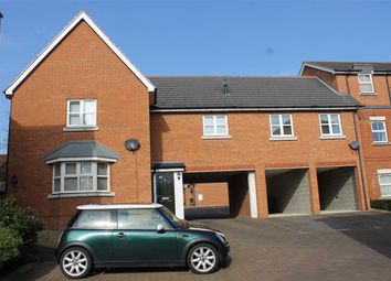 Thumbnail 3 bedroom link-detached house to rent in Chivers Court, Ipswich