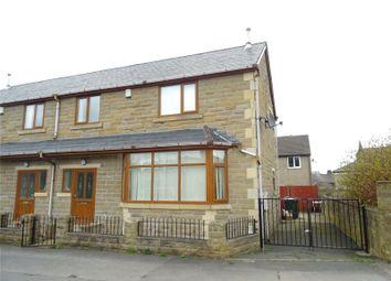Thumbnail 3 bed semi-detached house for sale in Lemon Street, Bradford, West Yorkshire