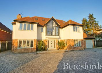 Thumbnail 7 bed detached house for sale in Avenue Road, Ingatestone, Essex