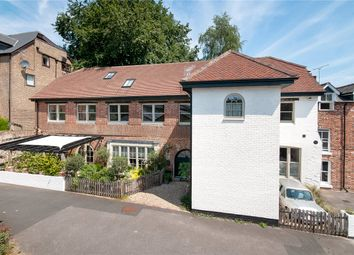 Thumbnail 5 bed property for sale in Parchment Street, Winchester, Hampshire