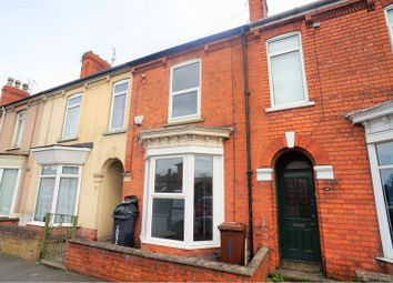 Thumbnail 3 bed terraced house for sale in Sincil Bank, Lincoln
