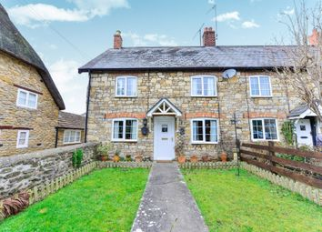 Thumbnail Semi-detached house for sale in North Street, Bradford Abbas, Sherborne