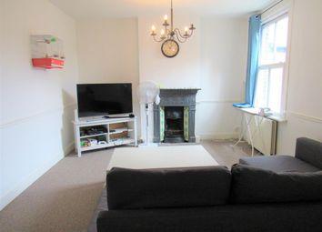 Thumbnail 2 bed maisonette to rent in High Street, Carshalton, Surrey