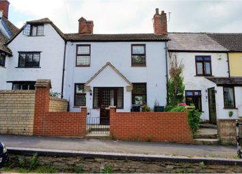 Thumbnail 2 bed terraced house to rent in Wood Street, Royal Wootton Bassett