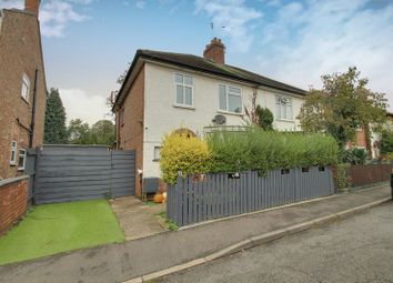 3 bed semi-detached house for sale in Westbrook Park Road, Woodston, Peterborough PE2