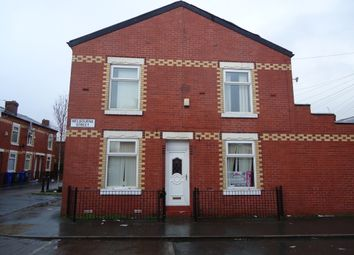 Thumbnail 2 bed terraced house to rent in Melbourne Street, Moston, Manchester