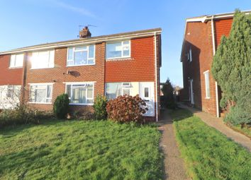 Thumbnail 2 bed flat for sale in Aberdale Road, Polegate, East Sussex