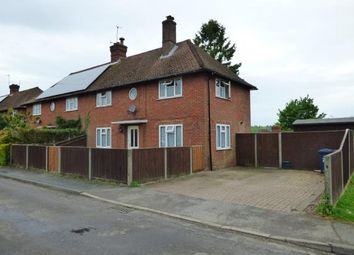Thumbnail 3 bed semi-detached house for sale in Haslemere, Surrey