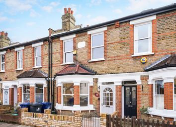 Chamberlain Road, Ealing W13. 2 bed terraced house