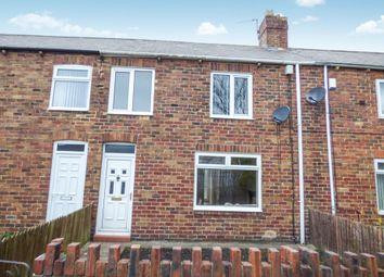 3 bed terraced house to rent in Richardson Street, Ashington NE63