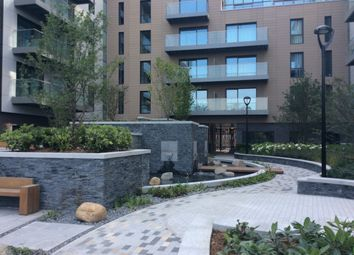 Thumbnail 2 bed flat to rent in City View, Woodberry Down, Finsbury Park
