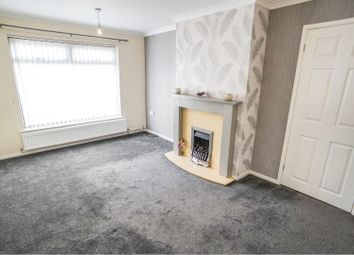 Thumbnail 3 bed terraced house for sale in Pategill Road, Penrith