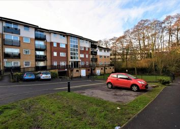 Thumbnail 1 bedroom flat for sale in Seacole Gardens, Southampton