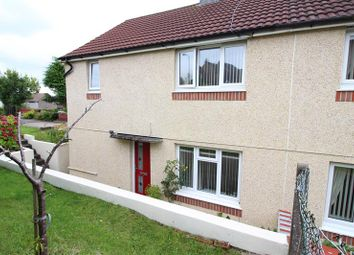 Thumbnail 3 bed semi-detached house for sale in Pen-Y-Groes, Caerphilly