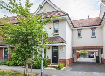 Thumbnail 3 bed property for sale in Hengest Avenue, Esher