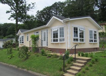 Thumbnail 2 bed mobile/park home for sale in Homelands Park (Ref 5928), Chorley, Bridgnorth, Shropshire