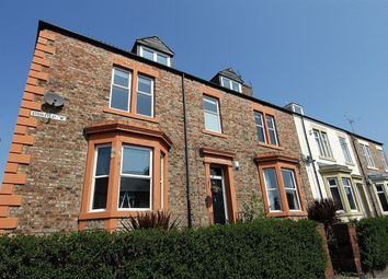Thumbnail 3 bed flat for sale in Stanley Street West, North Shields