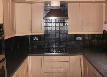 Thumbnail 2 bed flat to rent in 84 Kennerleigh Road, Rhumney, Cardiff