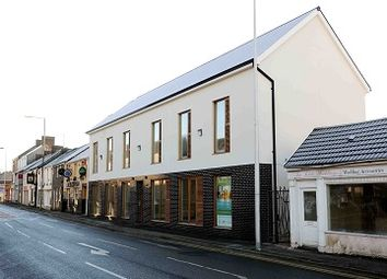 Thumbnail Office to let in West End Yard, Llanelli