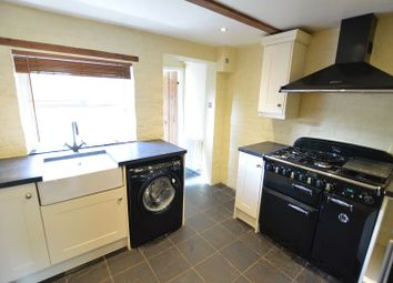 Thumbnail 2 bed terraced house to rent in Gustard Wood, Nr Wheathampstead