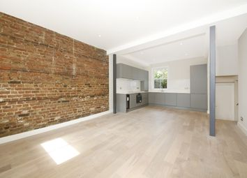 Thumbnail 3 bed flat for sale in Railton Road, Herne Hill