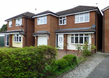 Thumbnail 5 bed detached house for sale in Mortimer Drive, Sandbach