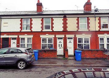 2 bed terraced house to rent in Grosvenor Street, Derby DE24