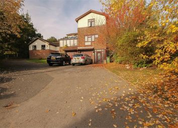 Thumbnail 5 bed detached house for sale in Hillcrest View, Basildon