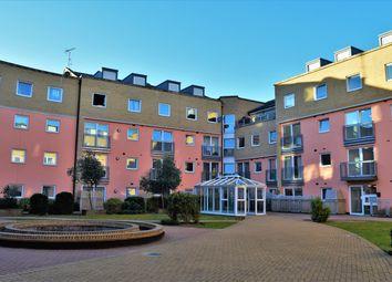 Thumbnail 2 bed flat to rent in Wooldridge Close, Feltham