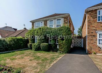 4 bed detached house for sale in College Close, Harrow Weald, Harrow HA3