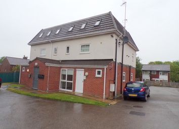 Thumbnail 2 bed flat to rent in Swinton Vale, Swinton