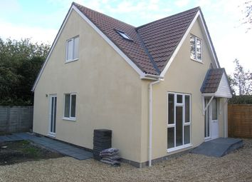 Thumbnail 3 bed detached house to rent in Southville Road, Weston-Super-Mare