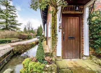3 bed end terrace house for sale in Bridge Street, Loose, Maidstone, Kent ME15